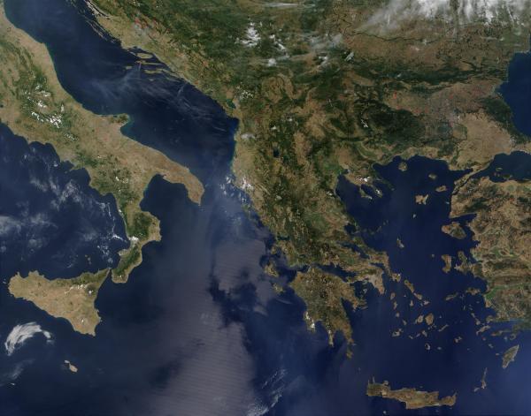"""Συμφώνησαν σε """"ευρωπαϊκή"""" συμμαχία Σερβία, Τουρκία και Βοσνία - Ερζεγοβίνη..."""